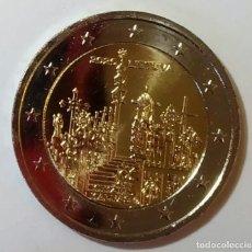 Monete antiche di Europa: MONEDA 2 EUROS CONMEMORATIVA LITUANIA 2020 - COLINA DE LAS CRUCES. Lote 233413525