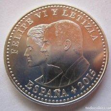 Monnaies anciennes de France: EL QUIJOTE . 30 EUROS EUROS DE PLATA. TOTALMENTE NUEVA Y PERFECTA . RARA. Lote 233759500