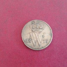 Monedas antiguas de Europa: 1 CENT DE HOLANDA 1873. Lote 234463270