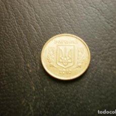 Monete antiche di Europa: UCRANIA 10 KOPEKS 2010. Lote 235576635