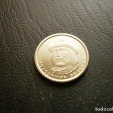 Monete antiche di Europa: UCRANIA 1 GRIVNA 2019. Lote 235577810
