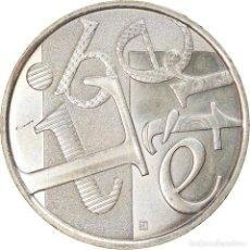 Monedas antiguas de Europa: FRANCIA, 5 EURO, LIBERTÉ, 2013, SC, PLATA, GADOURY:EU645. Lote 236369715