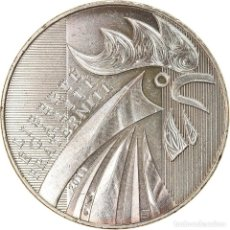 Monedas antiguas de Europa: FRANCIA, 10 EURO, 2014, COQ, SC, PLATA, GADOURY:EU656. Lote 236372045