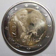 Monedas antiguas de Europa: MONEDA 2 EUROS CONMEMORATIVA LUXEMBURGO 2020 - FOTO - BICENTENARIO NACIMIENTO DEL PRÍNCIPE HENRY. Lote 277134113