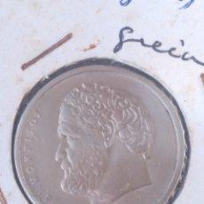 Monedas antiguas de Europa: MONEDA DE 10 DRACMAS 1978. Lote 236538465