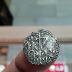 Monedas antiguas de Europa: 1 GROSO BULGARIA SEGUNDO IMPERIO SIGLO X. Lote 236538550
