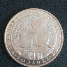 Monedas antiguas de Europa: MONEDA 10 MARK 2001 G ALEMANIA PLATA 925 S/C. Lote 236554550