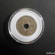 Monedas antiguas de Europa: 5 CENTIMES FRANCS REPUBLICA FRANCESA. NIQUEL. AÑO 1918. S.C.. Lote 236960110