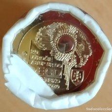 Monete antiche di Europa: MONEDA 2 EUROS CONMEMORATIVA ESLOVAQUIA 2020 - 20 ANIVERSARIO DE LA ADHESIÓN DE ESLOVAQUIA A LA OCDE. Lote 237002160