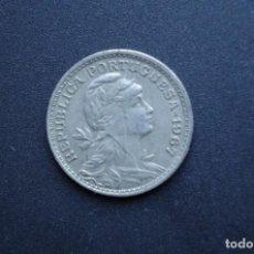 Monedas antiguas de Europa: PORTUGAL 50 CENTAVOS 1967. Lote 237134050
