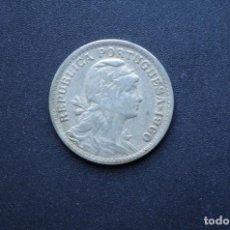 Monedas antiguas de Europa: PORTUGAL 50 CENTAVOS 1960. Lote 237134355