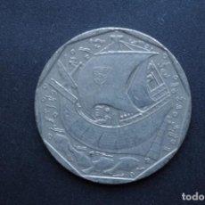Monedas antiguas de Europa: PORTUGAL 50 ESCUDOS 1988. Lote 237136850