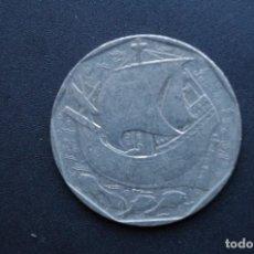 Monedas antiguas de Europa: PORTUGAL 50 ESCUDOS 1987. Lote 237137005