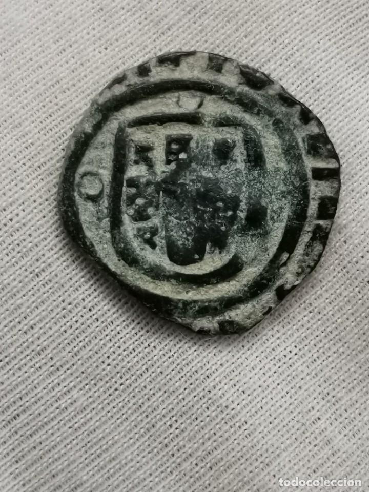 Monedas antiguas de Europa: CEITIL PORTUGUES D. MANUEL I (1495-1521) - Foto 2 - 237370930