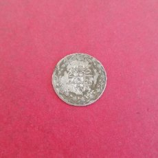 Monete antiche di Europa: MONEDA DE PLATA DEL IMPERIO OTOMANO. TURQUÍA. Lote 294813258