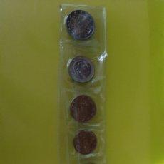 Monnaies anciennes de Europe: 2002 GRECIA SIN CIRCULAR SERIE COMPLETA NUMISMÁTICA FILATELIA VER MIS LOTES. Lote 238832980