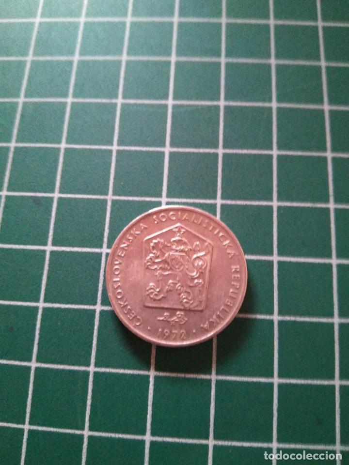 Monedas antiguas de Europa: LOTE 11 MONEDAS CHECOSLOVAQUIA, CHECOESLOVAQUIA. CESKOSLOVENSKA. CESKOSLOVENSKO. CESKO - Foto 10 - 73630819