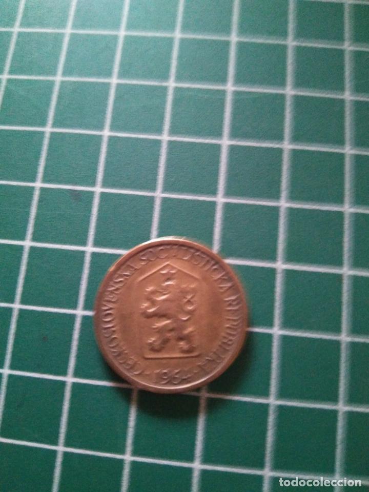 Monedas antiguas de Europa: LOTE 11 MONEDAS CHECOSLOVAQUIA, CHECOESLOVAQUIA. CESKOSLOVENSKA. CESKOSLOVENSKO. CESKO - Foto 11 - 73630819