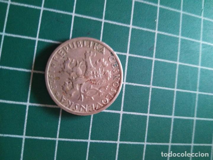 Monedas antiguas de Europa: LOTE 11 MONEDAS CHECOSLOVAQUIA, CHECOESLOVAQUIA. CESKOSLOVENSKA. CESKOSLOVENSKO. CESKO - Foto 12 - 73630819