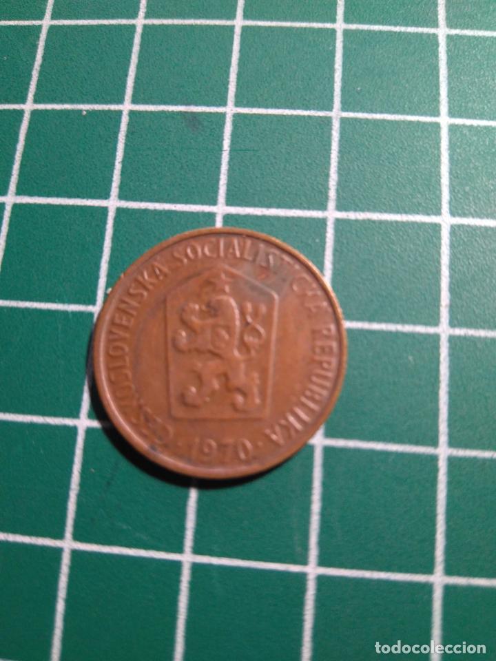 Monedas antiguas de Europa: LOTE 11 MONEDAS CHECOSLOVAQUIA, CHECOESLOVAQUIA. CESKOSLOVENSKA. CESKOSLOVENSKO. CESKO - Foto 13 - 73630819