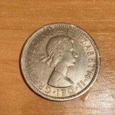 Monedas antiguas de Europa: MONEDA DE GRAN BRETAÑA, 2 CHELINES , 1966. Lote 242185635