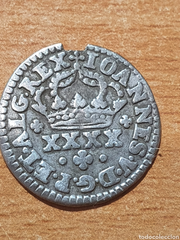 Monedas antiguas de Europa: Coleccion de 11 monedas portugal plata monarquía y República - Foto 10 - 238248010