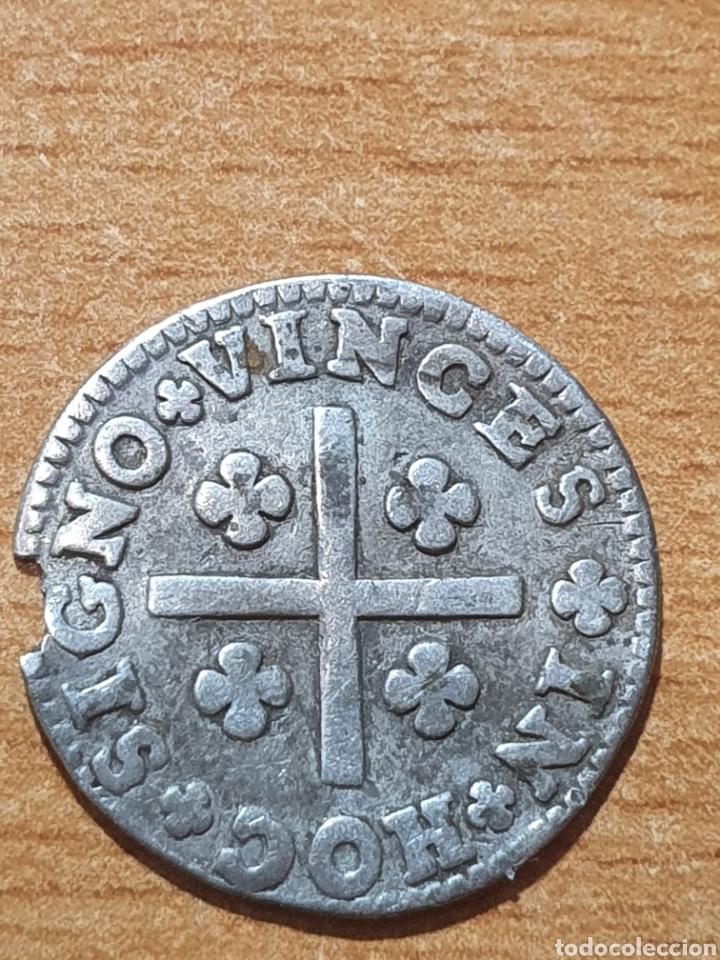 Monedas antiguas de Europa: Coleccion de 11 monedas portugal plata monarquía y República - Foto 12 - 238248010
