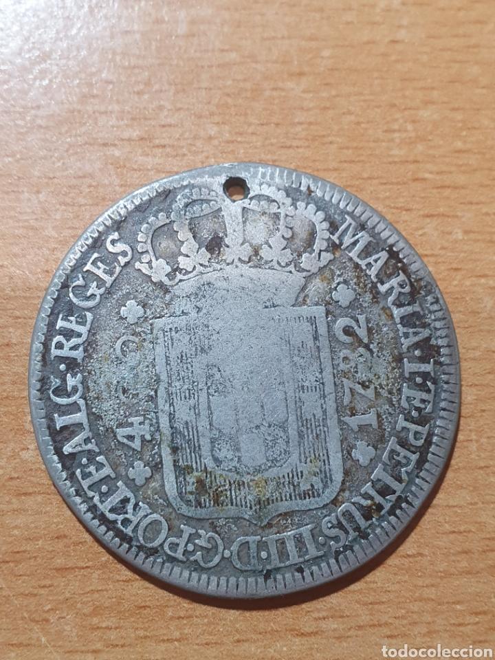 Monedas antiguas de Europa: Coleccion de 11 monedas portugal plata monarquía y República - Foto 15 - 238248010