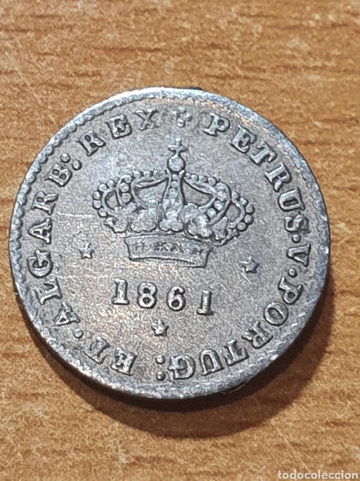 Monedas antiguas de Europa: Coleccion de 11 monedas portugal plata monarquía y República - Foto 20 - 238248010