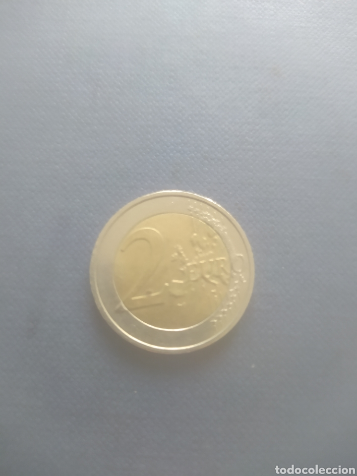 Monedas antiguas de Europa: 2 euros malta 2008 - Foto 2 - 242308740