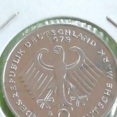 Monedas antiguas de Europa: ALEMANIA. 2 MARK DE 1973. ADJUNTO PEDIDOS.. Lote 242845360