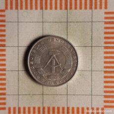 Monedas antiguas de Europa: 10 PFENNIG, REPÚBLICA POPULAR ALEMANA. 1979 A. (KM#10). Lote 243863755