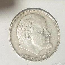 Monete antiche di Europa: URSS-RUSIA 1 RUBLO 1970. Lote 244869975