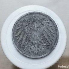 Monedas antiguas de Europa: ALEMANIA10PENIQUES,1919. Lote 245135375