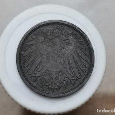 Monedas antiguas de Europa: ALEMANIA10PENIQUES,1921. Lote 245135395