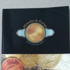Monedas antiguas de Europa: MONEDAS DE EUROPA COLECCIÓN EXCLUSIVA. Lote 246113030