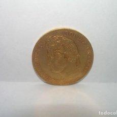 Monedas antiguas de Europa: 20 FRANCOS DE ORO....FELIPE I. DE FRANCIA...AÑO 1840..EXCLENTE ESTADO DE CONSERVACION.. Lote 246474765
