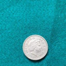 Monedas antiguas de Europa: REINO UNIDO INGLATERRA GRAN BRETAÑA ONE POUND 2003. Lote 246504275
