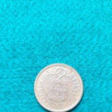 Monedas antiguas de Europa: PORTUGAL 10 ESCUDO 1987. Lote 246989905
