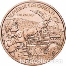 Monedas antiguas de Europa: AUSTRIA 2012 10 EUROS. ESTADOS AUSTRÍACOS - CARÍNTIA. Lote 262585020