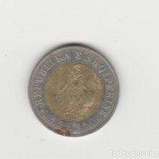 Monedas antiguas de Europa: ALBANIA-100 LEKE-2000. Lote 249069550