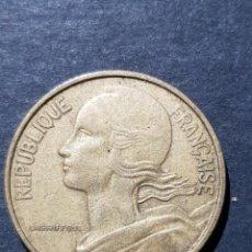 Monedas antiguas de Europa: FRANCIA 10 CENT. 1963. Lote 252059160