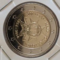 Moedas antigas da Europa: MONEDA DE 2 € CC MALTA 2014, POLICIA, SIN CIRCULAR.. Lote 252863590