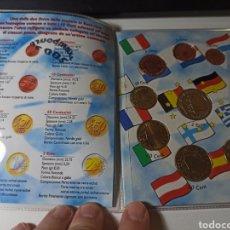 Monedas antiguas de Europa: CARTERA EUROS LUXEMBURGO 2003. Lote 254212785