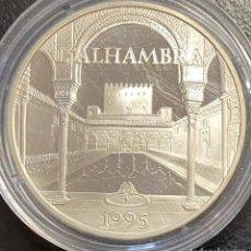 Monedas antiguas de Europa: FRANCIA, MONEDA DE 100 FRANCOS/15 ECUS DEL AÑO 1995. Lote 255926030