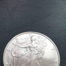 Monedas antiguas de Europa: ESTADOS UNIDOS 1 ONZA AÑO 2005. Lote 257282255
