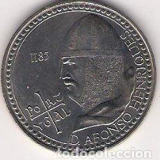 Monedas antiguas de Europa: 100 ESCUDOS - PORTUGAL - 1985 - AFONSO HENRIQUES - DIFICIL - FOTOS. Lote 257282765