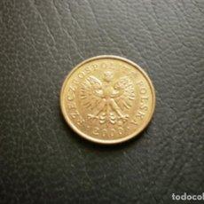 Monete antiche di Europa: POLONIA 2 GROSZE 2000. Lote 258506285