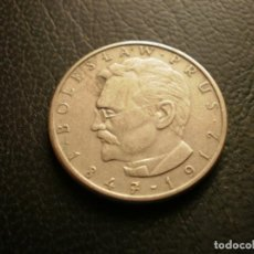 Monete antiche di Europa: POLONIA 10 ZLOTYCH 1978. Lote 258800515