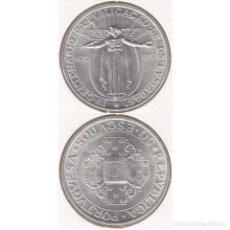 Monedas antiguas de Europa: PORTUGAL 50 ESCUDOS PLATA 1972 OS LUSIADAS S/C. Lote 204779510